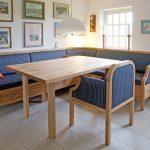 Holzmöbel aus der Tischlerei Gunter Kausch