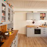 Tischlerei Gunter Kausch - Küchenmöbel