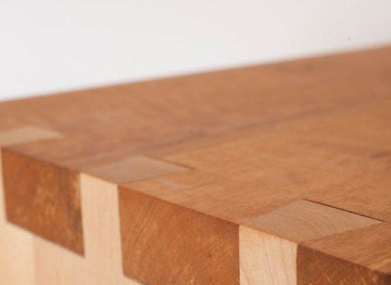 Möbel zum Streicheln aus der Tischlerei Gunter Kausch