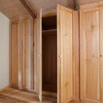 Individuelle Holzmöbel