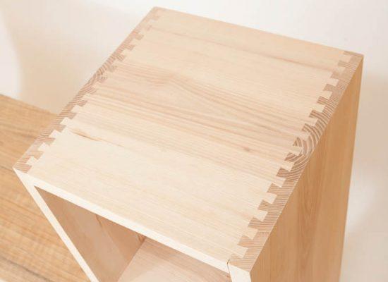 Multifunktionsmöbel - Vollholzz