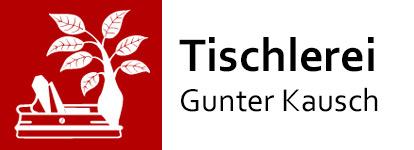 Logo Tischlerei Kausch